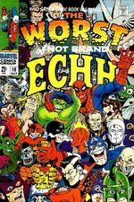 Not Brand Echh # 10