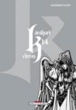 Karakuri Circus 14 Manga