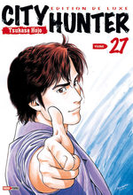 City Hunter 27