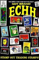 Not Brand Echh # 13