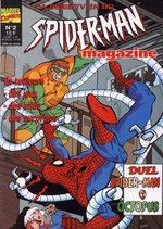 Spider-man Magazine 2 Magazine