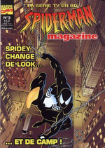 Spider-man Magazine 3 Magazine