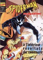 Spider-man Magazine 4 Magazine
