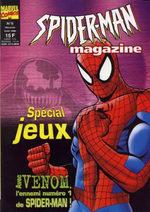 Spider-man Magazine 5 Magazine