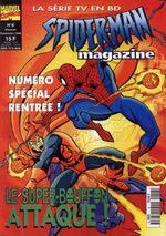 Spider-man Magazine 6 Magazine