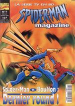 Spider-man Magazine 7 Magazine