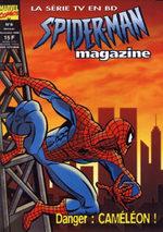 Spider-man Magazine 8 Magazine