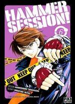 Hammer Session! 6