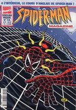 Spider-man Magazine 11 Magazine