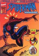 Spider-man Magazine 12 Magazine