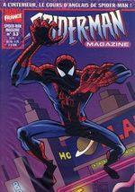 Spider-man Magazine 13 Magazine