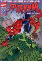 Spider-man Magazine 14 Magazine