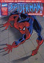 Spider-man Magazine 15 Magazine