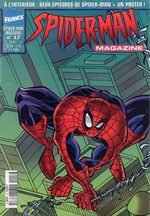 Spider-man Magazine 17 Magazine