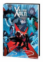 All-New X-Men 4 Comics