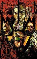 Justice League United # 14