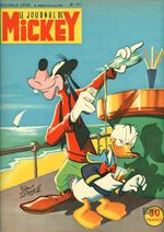 Le journal de Mickey 171 Magazine