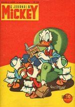 Le journal de Mickey 178 Magazine