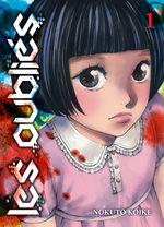 Les oubliés T.1 Manga