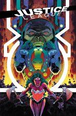 Justice League 45