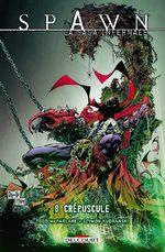 Spawn - La saga infernale # 8