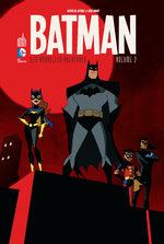 Batman - Les Nouvelles Aventures 2