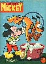 Le journal de Mickey 183 Magazine