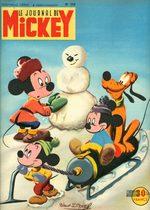 Le journal de Mickey 184 Magazine