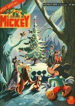 Le journal de Mickey 186 Magazine
