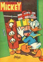 Le journal de Mickey 187 Magazine