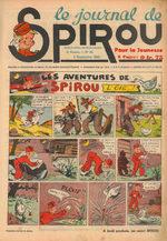 Le journal de Spirou 125