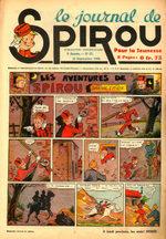 Le journal de Spirou 126