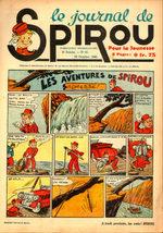 Le journal de Spirou 130