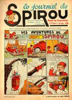 Le journal de Spirou 131