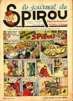 Le journal de Spirou 136