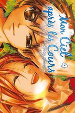Mon Ciel après les Cours T.4 Manga