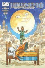 Little Nemo - Retour à Slumberland 1 Comics