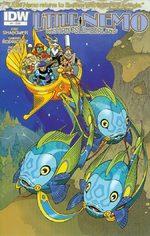 Little Nemo - Retour à Slumberland 4 Comics
