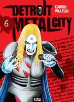 Detroit Metal City 6