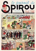 Le journal de Spirou 178
