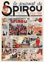 Le journal de Spirou 179