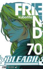 Bleach 70 Manga