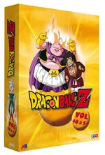 Dragon Ball Z 6 Série TV animée