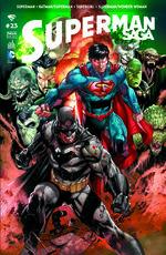 Superman Saga # 23