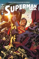 Superman Saga # 24