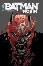 Batman & Robin # 4