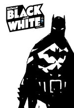 Batman - Black and White # 1