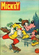 Le journal de Mickey 192 Magazine