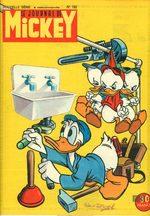 Le journal de Mickey 193 Magazine