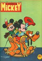 Le journal de Mickey 194 Magazine
